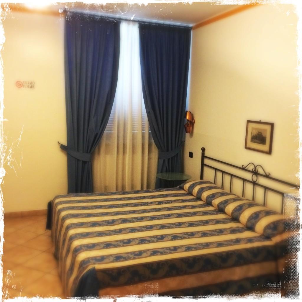 Hotel Italia Certosa di Pavia